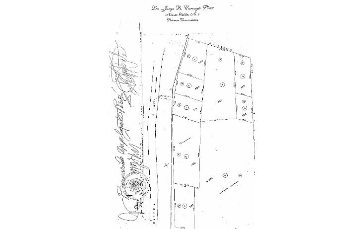 Foto de terreno comercial en venta en  , cruz de huanacaxtle, bahía de banderas, nayarit, 1501589 No. 06