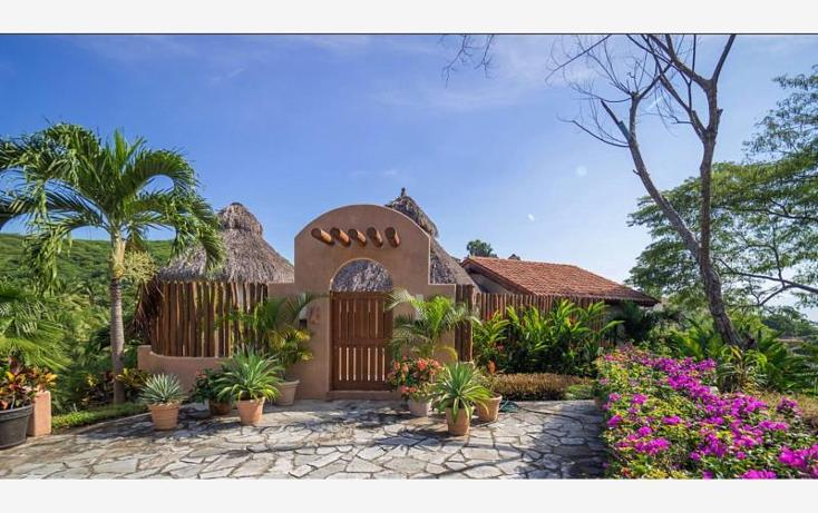 Foto de casa en venta en  , cruz de huanacaxtle, bah?a de banderas, nayarit, 1648938 No. 01