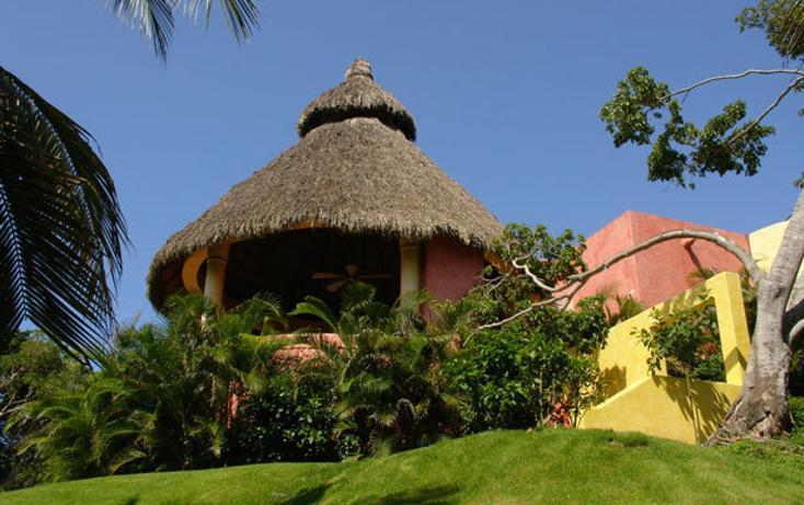 Foto de casa en renta en  , cruz de huanacaxtle, bahía de banderas, nayarit, 577133 No. 03