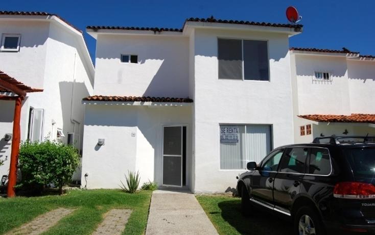 Foto de casa en venta en  , cruz de huanacaxtle, bahía de banderas, nayarit, 742657 No. 02