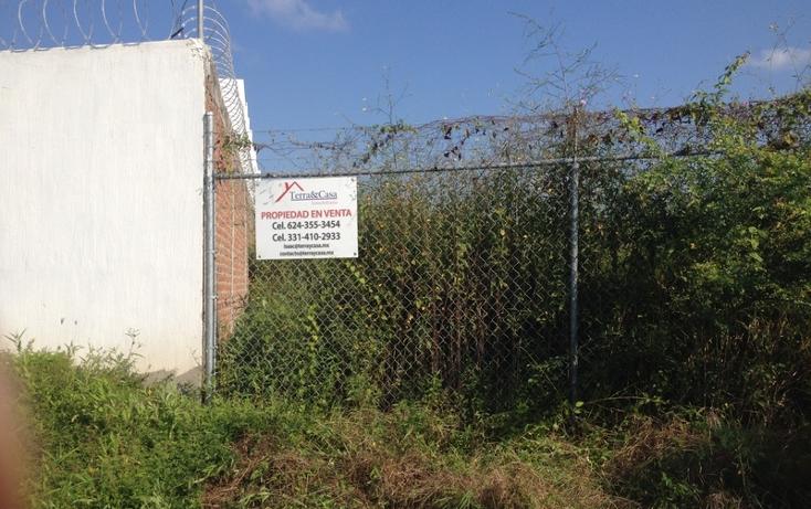 Foto de terreno habitacional en venta en  , cruz de huanacaxtle, bah?a de banderas, nayarit, 859215 No. 03