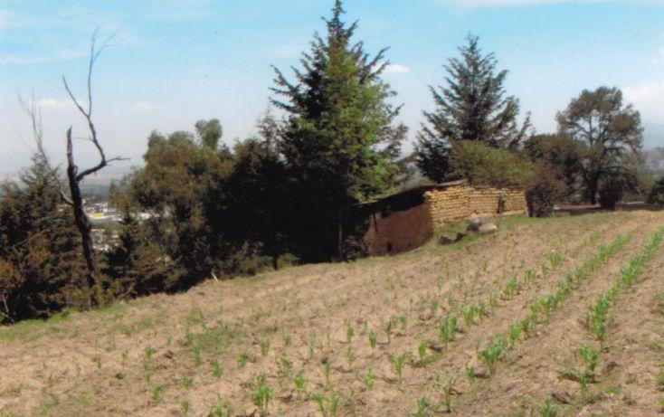 Foto de terreno habitacional en venta en cruz de mayo, cerro de cruz, tlalmanalco, estado de méxico, 1710970 no 09