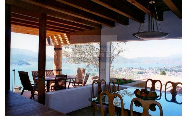 Foto de casa en venta en cruz de mision, valle de bravo, valle de bravo, estado de méxico, 1215927 no 02