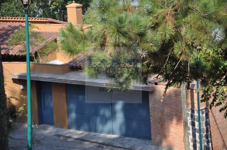 Foto de casa en venta en cruz de mision , valle de bravo, valle de bravo, méxico, 1232127 No. 02