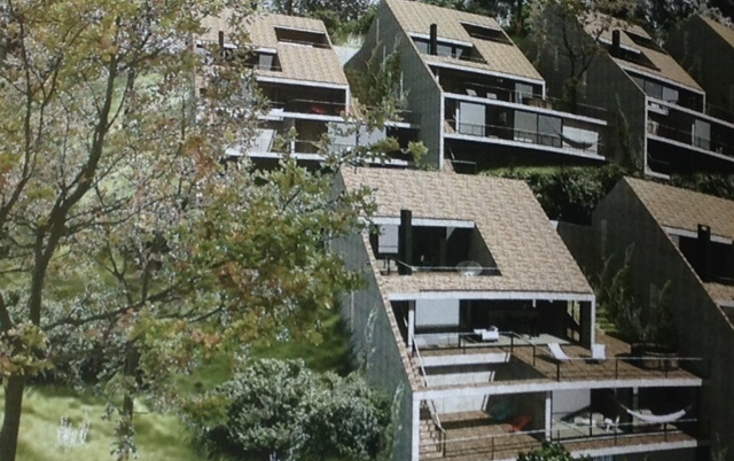 Foto de casa en venta en cruz de misión , valle de bravo, valle de bravo, méxico, 869489 No. 01
