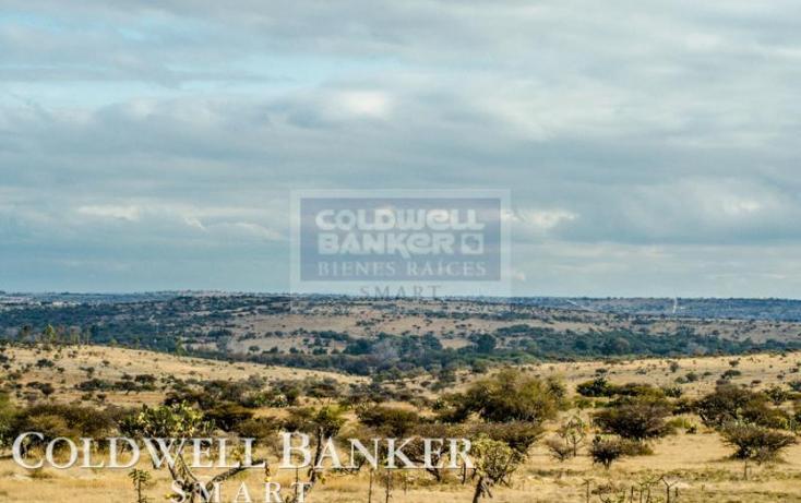 Foto de terreno habitacional en venta en  , ampliación cieneguita, san miguel de allende, guanajuato, 408834 No. 03