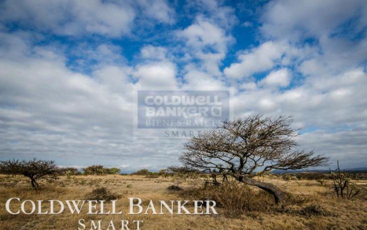Foto de terreno habitacional en venta en  , ampliación cieneguita, san miguel de allende, guanajuato, 408834 No. 06