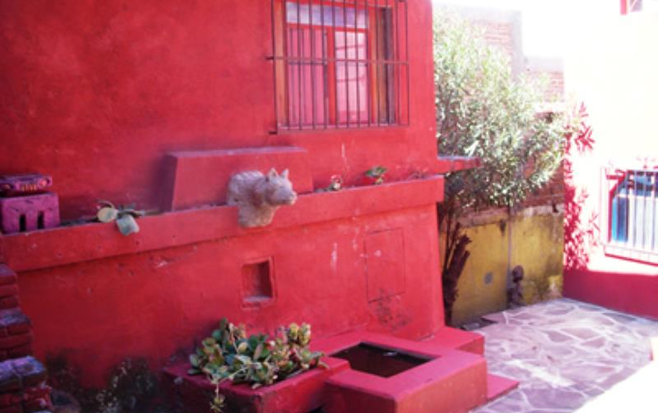 Foto de casa en venta en cruz del pueblo 1, san miguel de allende centro, san miguel de allende, guanajuato, 680721 No. 05