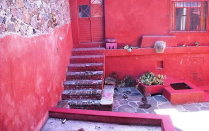Foto de casa en venta en cruz del pueblo 1, san miguel de allende centro, san miguel de allende, guanajuato, 680721 No. 07