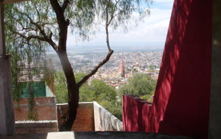Foto de casa en venta en cruz del pueblo 1, san miguel de allende centro, san miguel de allende, guanajuato, 680721 No. 09