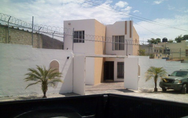 Foto de casa en venta en cruz del sur 18, el mirador infonavit, tepic, nayarit, 2376220 no 02