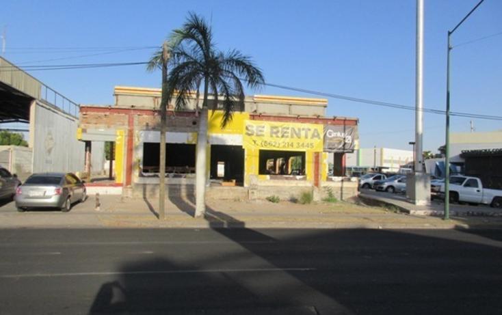 Foto de terreno habitacional en renta en  , cruz g?lvez, hermosillo, sonora, 1972970 No. 05