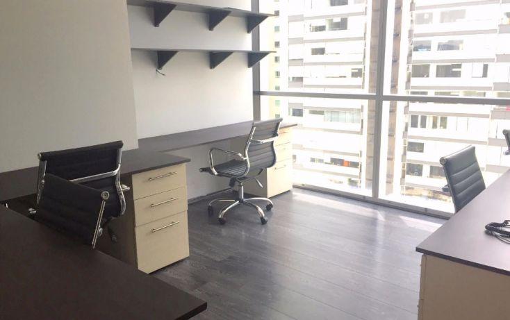 Foto de oficina en renta en, cruz manca, cuajimalpa de morelos, df, 2038244 no 02
