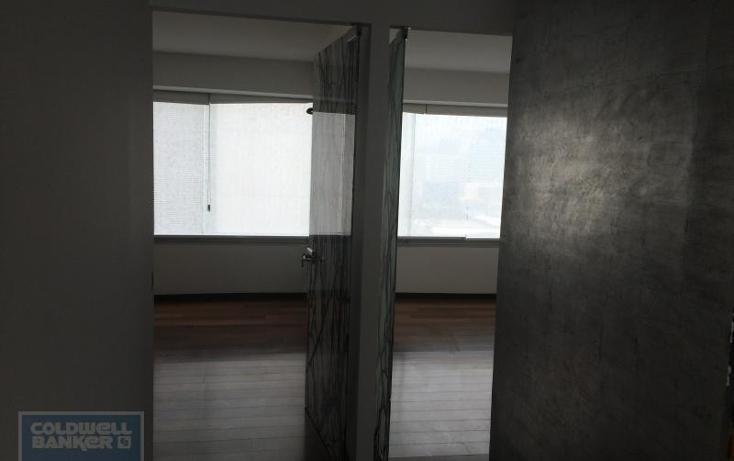 Foto de departamento en renta en  , cruz manca, cuajimalpa de morelos, distrito federal, 1850768 No. 12