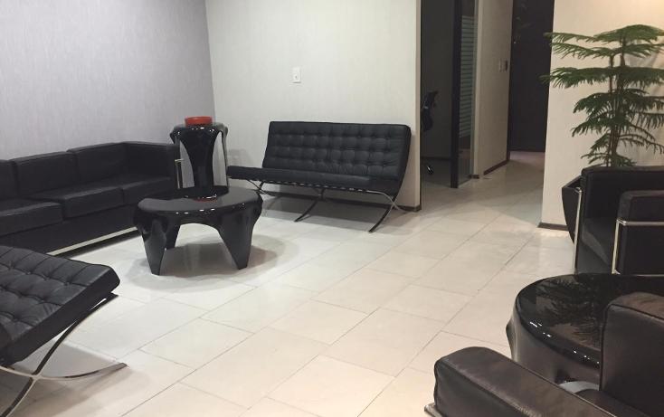 Foto de oficina en renta en  , cruz manca, cuajimalpa de morelos, distrito federal, 2038244 No. 07