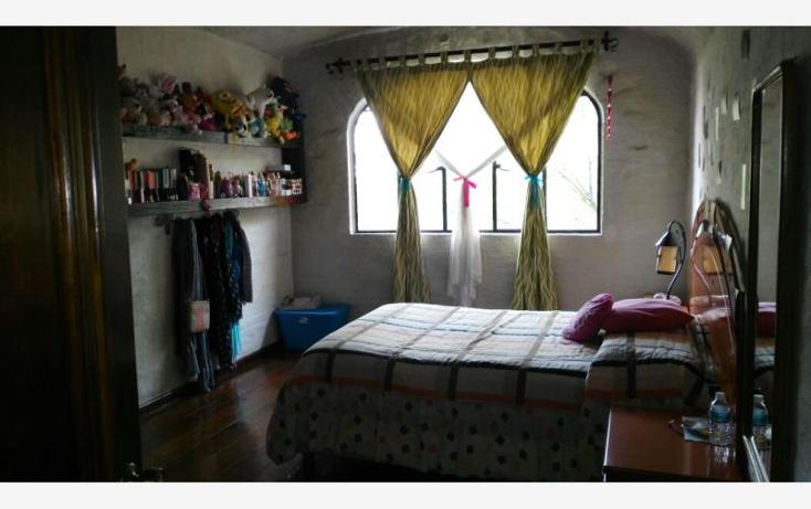 Foto de departamento en venta en cruz verde 135, tlalpan centro, tlalpan, distrito federal, 1510741 No. 08