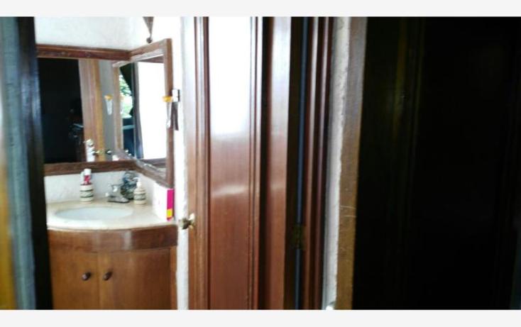 Foto de departamento en venta en cruz verde 135, tlalpan centro, tlalpan, distrito federal, 1510741 No. 11