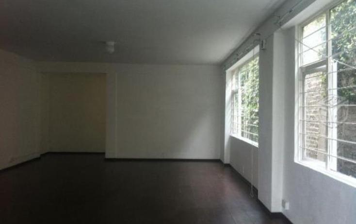Foto de casa en venta en cruz verde 8, san jer?nimo l?dice, la magdalena contreras, distrito federal, 2023878 No. 02