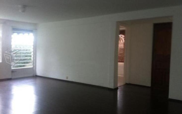 Foto de casa en venta en cruz verde 8, san jer?nimo l?dice, la magdalena contreras, distrito federal, 2023878 No. 03