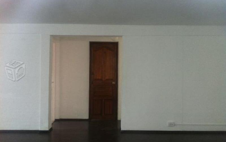 Foto de casa en venta en cruz verde 8, san jer?nimo l?dice, la magdalena contreras, distrito federal, 2023878 No. 04