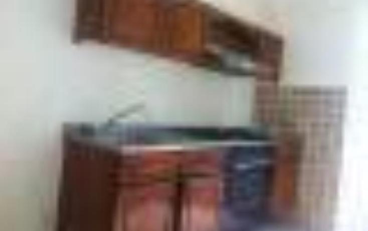 Foto de casa en venta en cruz verde 8, san jer?nimo l?dice, la magdalena contreras, distrito federal, 2023878 No. 05