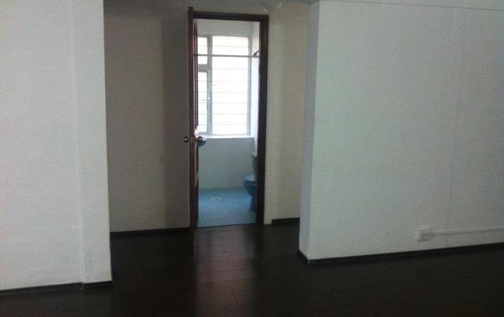 Foto de casa en venta en cruz verde 8, san jer?nimo l?dice, la magdalena contreras, distrito federal, 2023878 No. 09