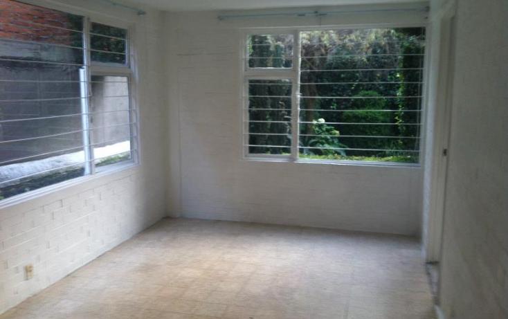 Foto de casa en venta en cruz verde 8, san jer?nimo l?dice, la magdalena contreras, distrito federal, 2023878 No. 10