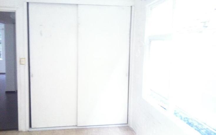 Foto de casa en venta en cruz verde 8, san jer?nimo l?dice, la magdalena contreras, distrito federal, 2023878 No. 16