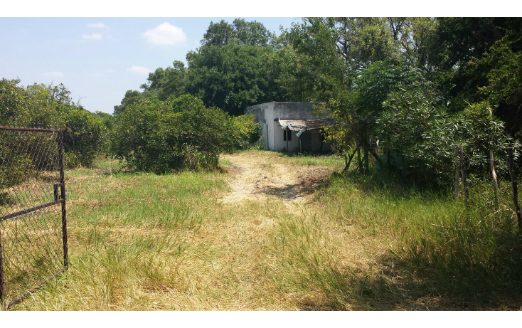 Foto de rancho en venta en  , cruz verde, montemorelos, nuevo le?n, 943413 No. 02
