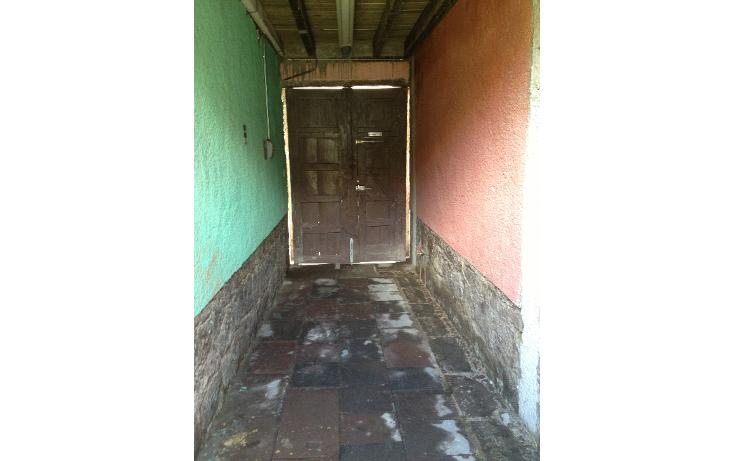 Foto de casa en venta en  , cruz verde, tenango del valle, m?xico, 1065467 No. 02