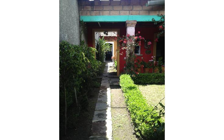 Foto de casa en venta en  , cruz verde, tenango del valle, m?xico, 1065467 No. 03