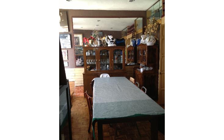 Foto de casa en venta en  , cruz verde, tenango del valle, m?xico, 1065467 No. 09