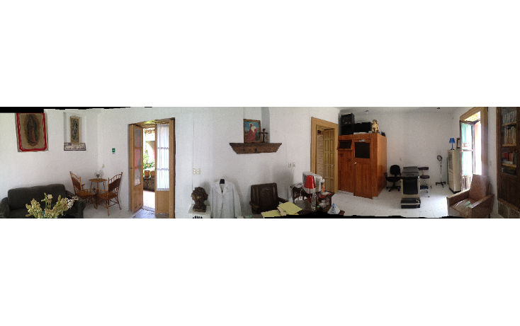 Foto de casa en venta en  , cruz verde, tenango del valle, m?xico, 1065467 No. 12