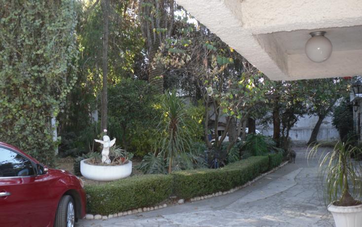 Foto de terreno habitacional en venta en  , tlalpan centro, tlalpan, distrito federal, 1665815 No. 02