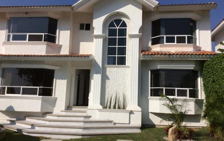 Foto de casa en venta en ct hombre 223, lomas de cocoyoc, atlatlahucan, morelos, 1543714 no 02