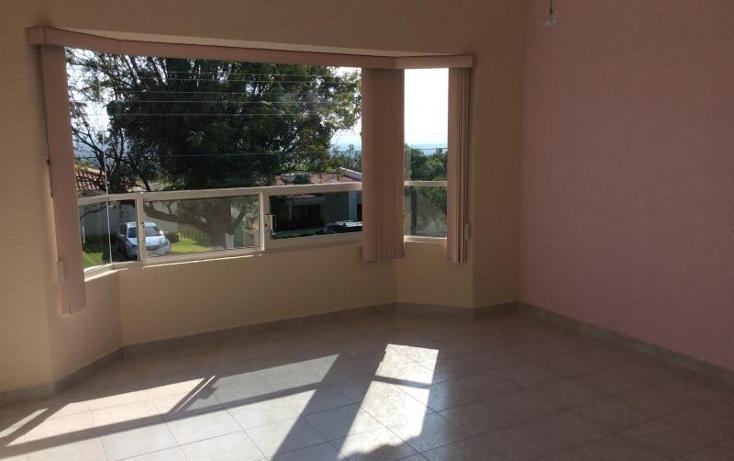 Foto de casa en venta en ct. hombre 223, lomas de cocoyoc, atlatlahucan, morelos, 1543714 No. 15