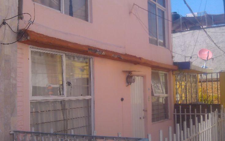 Foto de casa en venta en, ctm aragón, gustavo a madero, df, 1452921 no 02