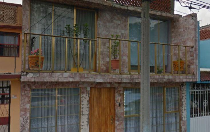 Foto de casa en venta en, ctm aragón, gustavo a madero, df, 1733398 no 01