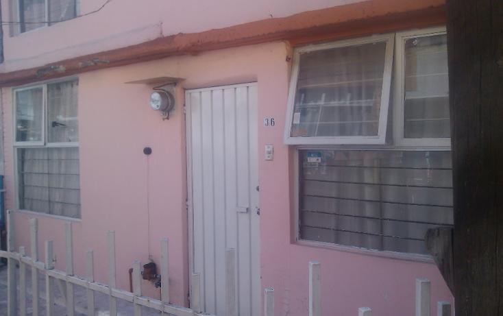 Foto de casa en venta en  , c.t.m. arag?n, gustavo a. madero, distrito federal, 1452921 No. 01