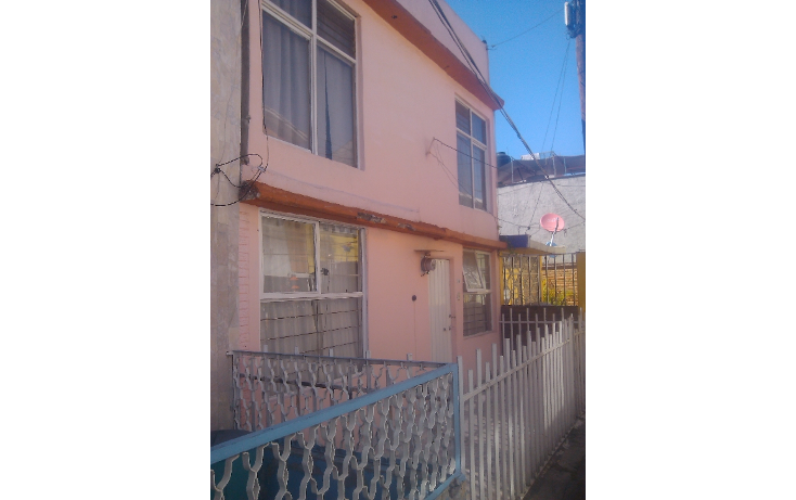 Foto de casa en venta en  , c.t.m. arag?n, gustavo a. madero, distrito federal, 1452921 No. 02
