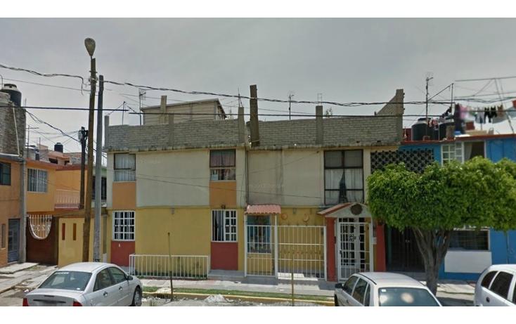 Foto de casa en venta en  , c.t.m. arag?n, gustavo a. madero, distrito federal, 695025 No. 01