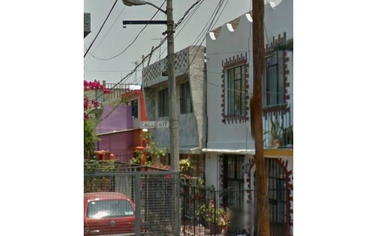 Foto de casa en venta en  , c.t.m. arag?n, gustavo a. madero, distrito federal, 695025 No. 02
