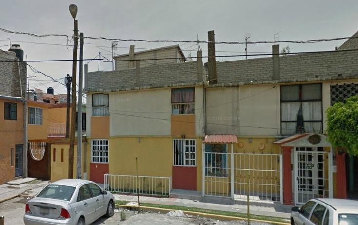 Foto de casa en venta en  , c.t.m. arag?n, gustavo a. madero, distrito federal, 695025 No. 03