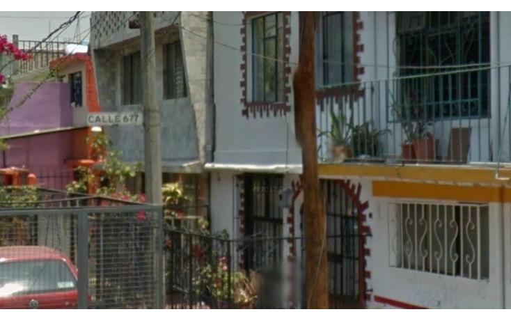 Foto de casa en venta en  , c.t.m. arag?n, gustavo a. madero, distrito federal, 695025 No. 04