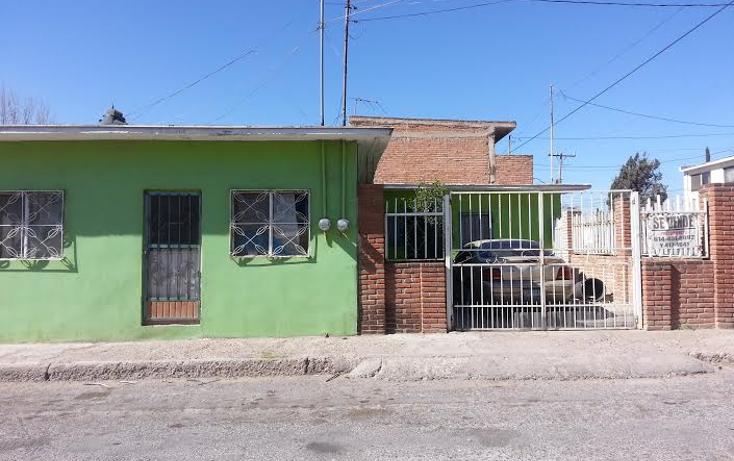 Foto de casa en venta en  , ctm, chihuahua, chihuahua, 1667106 No. 02