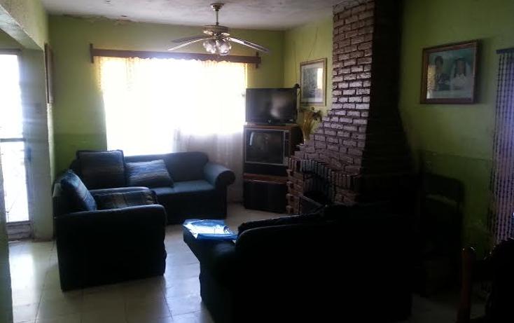 Foto de casa en venta en  , ctm, chihuahua, chihuahua, 1667106 No. 06