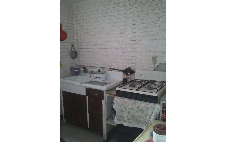 Foto de casa en venta en  , c.t.m. el risco, gustavo a. madero, distrito federal, 1326799 No. 03