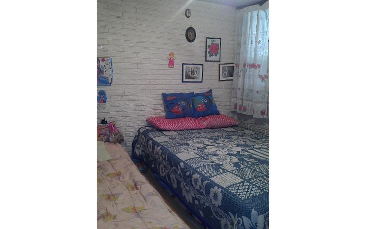 Foto de casa en venta en  , c.t.m. el risco, gustavo a. madero, distrito federal, 1326799 No. 04