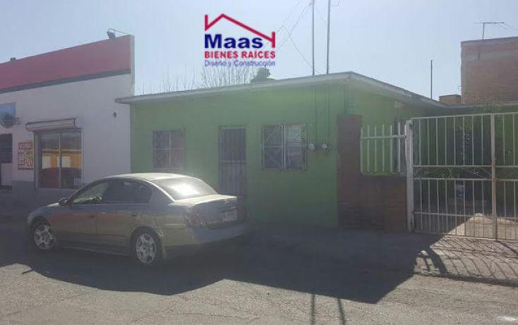 Foto de casa en venta en, ctm, meoqui, chihuahua, 1667106 no 03