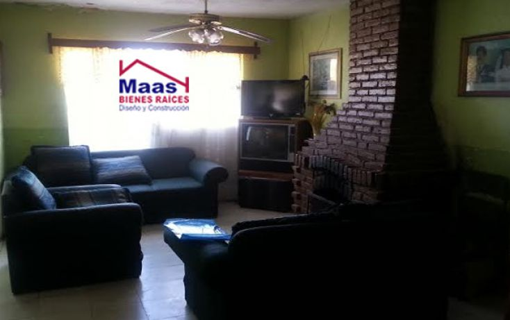 Foto de casa en venta en, ctm, meoqui, chihuahua, 1667106 no 05